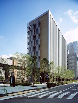 HOTEL GRACERY TAMACHI Front of Property