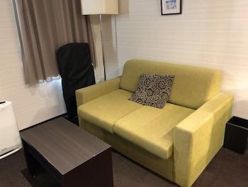 HOTEL GRACERY TAMACHI Room