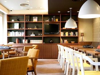 HOTEL GRACERY TAMACHI Lobby Lounge
