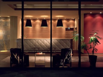 HOTEL GRACERY TAMACHI Property Entrance