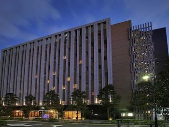HOTEL GRACERY TAMACHI Exterior