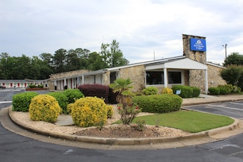 Hotel - Americas Best Value Inn & Suites Conyers