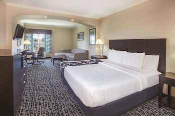 Family Suite, 1 King Bed, Accessible, Non Smoking (Mobility Accessible)