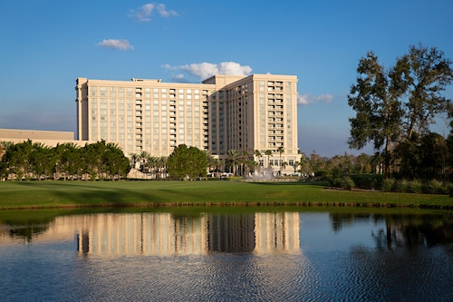 Waldorf Astoria Orlando image 54