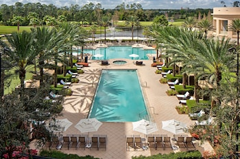 奧蘭多華爾道夫度假村及酒店 Waldorf Astoria Orlando