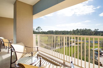 Suite, 2 Bedrooms (Governor's)
