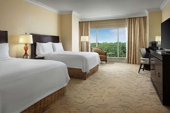 Room, 2 Queen Beds (Oversized)