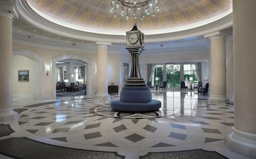 Waldorf Astoria Orlando image 96