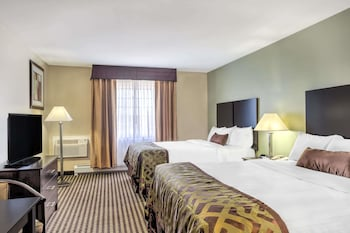 Hotel - Baymont by Wyndham Essex Burlington Area