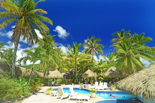 . Club Raro Resort