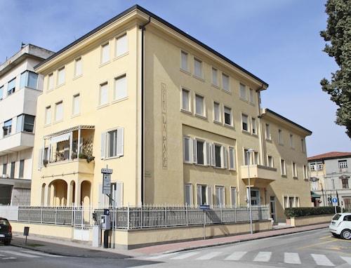Promocje Hotel La Pace