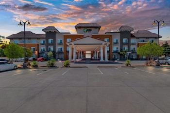 班寧智選假日飯店 Holiday Inn Express Hotel & Suites Banning
