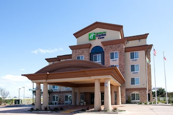南弗雷斯諾快捷假日 & 套房飯店 Holiday Inn Express Hotel & Suites Fresno South, an IHG Hotel