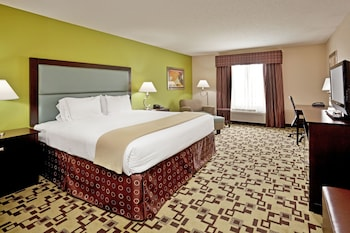 Standard Room, 1 King Bed, Accessible (Access Shwr)