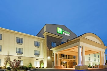 Hotel - Holiday Inn Express Troutville