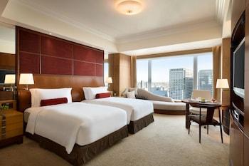 Deluxe Room, 2 Twin Beds