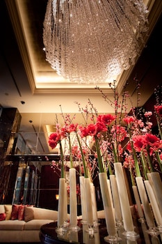 Hotel - Shangri-La Hotel, Tokyo