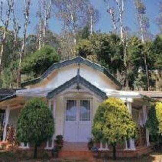 Club Mahindra Danish Villa Ooty-Ooty, The Nilgiris