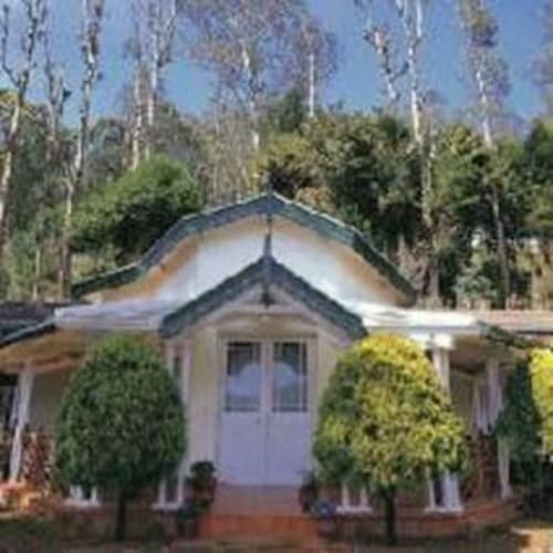 Club Mahindra Danish Villa Ooty-Ooty, The Nilgiris