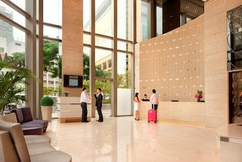 ドーセット モンコック 香港