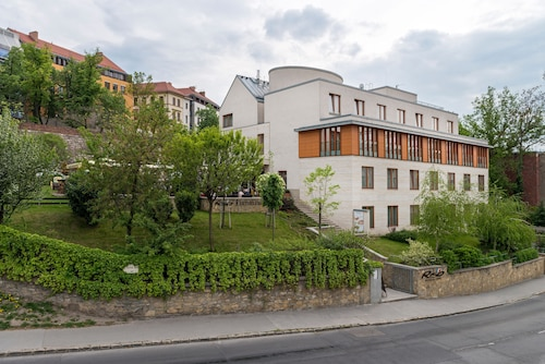 . Hotel Castle Garden