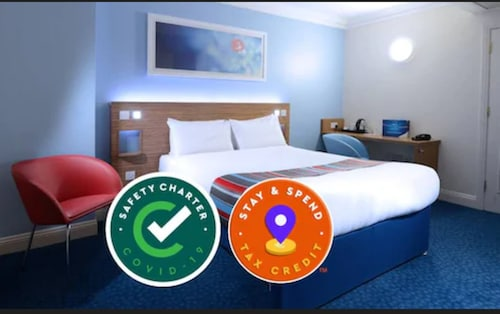 . Travelodge Dublin Airport South