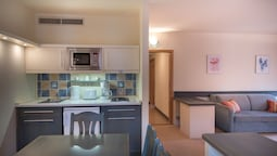 Basic Apartment, 1 Bedroom, Park View