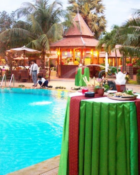 Hotel - Apsara Angkor Resort & Conference