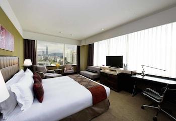 福容大飯店 - 台北一館
