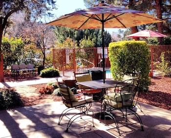 Baby Quail Inn In Sedona Az Bookit Com