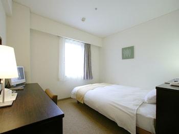 セミダブルルーム 喫煙|13㎡|ネストホテル熊本
