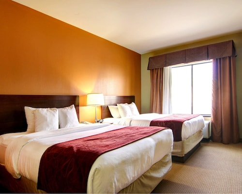 __{offers.Best_flights}__ Comfort Suites El Paso West