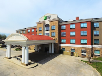 Holiday Inn Express Hotel & Suites, a Baton Rouge-Port Allen