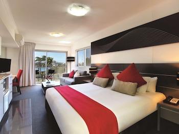 盛橡湯斯維爾都會飯店 Oaks Townsville Metropole Hotel