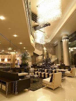 Hotel - The Zuri Whitefield, Bangalore