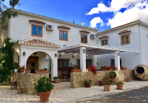 . Hotel Rural La Paloma