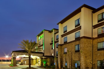 Hotel - Holiday Inn Hotel & Suites Lake Charles South