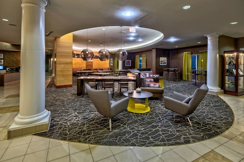 . Springhill Suites by Marriott New Bern
