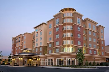 Hotel - HYATT house Richmond-West