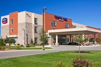 Hotel - SpringHill Suites by Marriott Saginaw