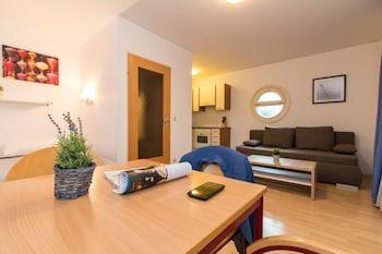 Hotel - CheckVienna - Apartmenthaus Hietzing
