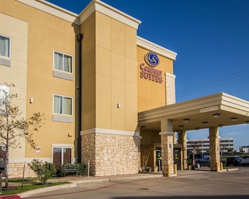Hotel - Comfort Suites West Dallas - Cockrell Hill