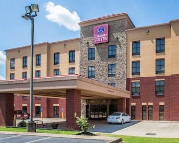 Hotel - Comfort Suites Nashville
