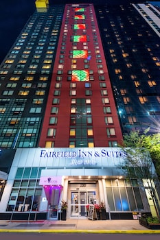 Hotel - Fairfield Inn by Marriott New York Manhattan/Times Square