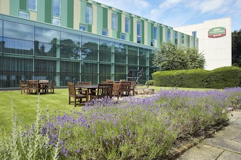 Hotel - Courtyard by Marriott London Gatwick Airport