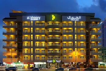Hotel - Al Khoory Hotel Apartments