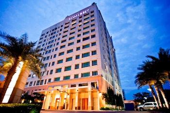 Hotel - Somerset Greenways Chennai