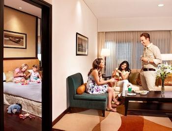 Premier Apartment, 1 Bedroom
