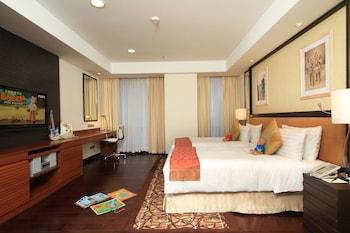 Premier Apartment, 2 Bedrooms