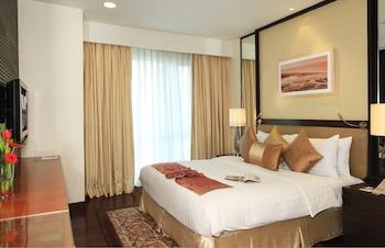Premier Apartment, 3 Bedrooms